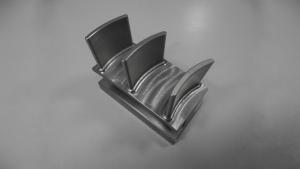 Blade Edgecam Waveform Technologie