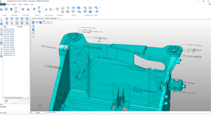 Workxplore Edgecam WorkNC Designer PMI MBD